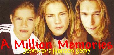 Jennifer's Hanson Story